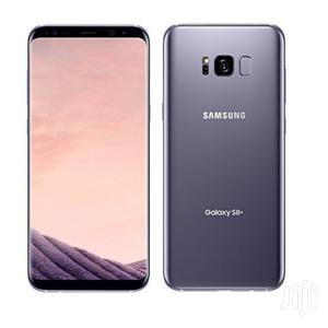 New Samsung Galaxy S8 Plus 64 GB Black | Mobile Phones for sale in Greater Accra, Avenor Area