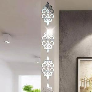 Mirror Wall Stickers | Home Accessories for sale in Greater Accra, Accra Metropolitan
