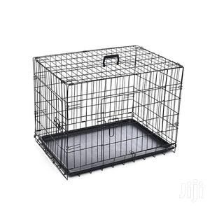 Dog Cage Metal   Pet's Accessories for sale in Greater Accra, Accra Metropolitan