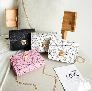 Geometric Design Mini Shoulder Bag | Bags for sale in Greater Accra, Nii Boi Town