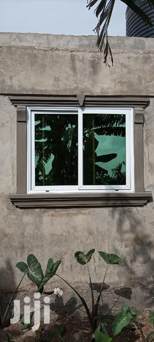 Column And Window Designs | Windows for sale in Greater Accra, Ga South Municipal