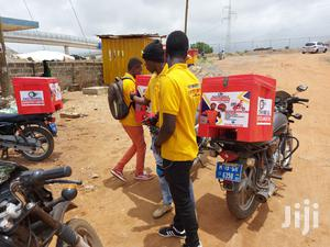 Delivery Services Platform | Logistics Services for sale in Greater Accra, Accra Metropolitan