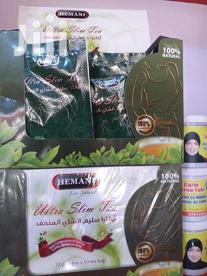 Ultra Slim Tea | Vitamins & Supplements for sale in Ashanti, Kumasi Metropolitan