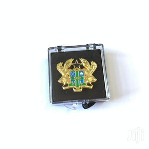Ghana Coat Of Arms Brooch | Jewelry for sale in Greater Accra, Dansoman