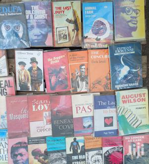 Literature Books | Books & Games for sale in Greater Accra, Airport Residential Area