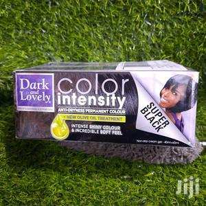 Dark and Lovely Hair Dye. | Hair Beauty for sale in Greater Accra, Darkuman