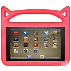 New Amazon Fire HD 8 32 GB Red | Tablets for sale in Greater Accra, Accra Metropolitan