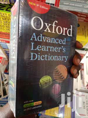Oxford Advanced Learners Dictionary | Books & Games for sale in Greater Accra, Airport Residential Area
