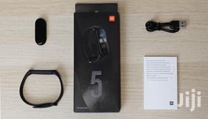 Xiaomi Mi Band 5 - [SOUPETECH ] | Smart Watches & Trackers for sale in Ashanti, Kumasi Metropolitan
