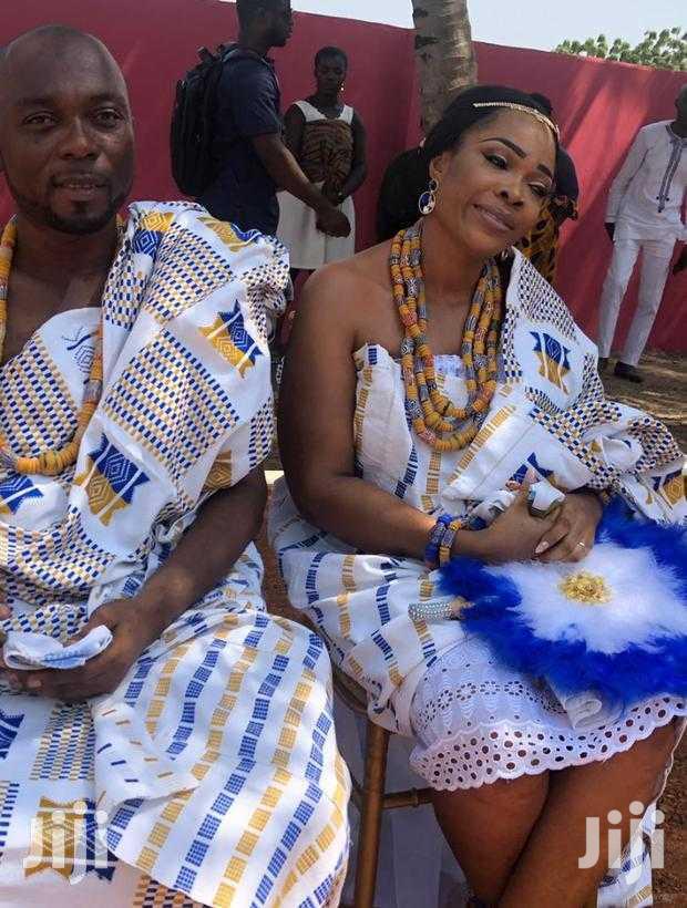 Quality Kente | Clothing for sale in Sekyere South, Ashanti, Ghana