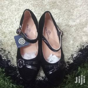 Rose Sweeties Suede Shoes for Girls | Children's Shoes for sale in Greater Accra, Ga East Municipal