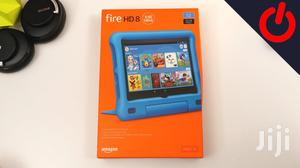New Amazon Fire HD 8 (2020) 32 GB Blue | Tablets for sale in Greater Accra, Dansoman