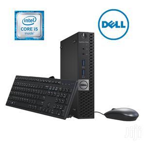 Dell OptiPlex 7050 8GB Intel Core I5 SSHD (Hybrid) 500GB   Laptops & Computers for sale in Greater Accra, Accra Metropolitan