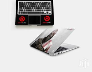 Laptop Stickers | Stationery for sale in Greater Accra, Ledzokuku-Krowor