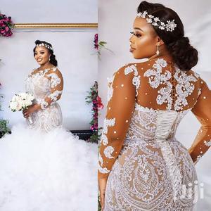 Wedding Gown | Wedding Wear & Accessories for sale in Greater Accra, Tema Metropolitan