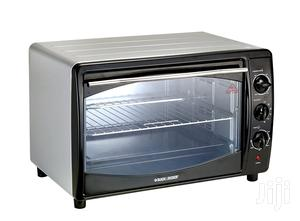 Black Decker TRO60-B5 1800-Watt Toaster Oven   Kitchen Appliances for sale in Greater Accra, Accra Metropolitan