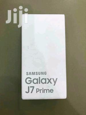 New Samsung Galaxy J7 Prime 32 GB | Mobile Phones for sale in Ashanti, Kumasi Metropolitan