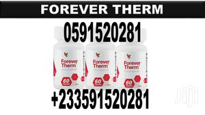 Forever Therm (Weight Loss Product)   Vitamins & Supplements for sale in Greater Accra, Tema Metropolitan