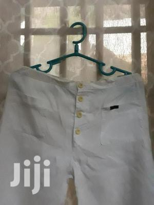 Guess White Shorts for Ladies | Clothing for sale in Ashanti, Atwima Kwanwoma