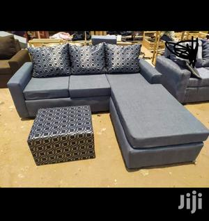 L Shaped Sofa Chair(Brand New) | Furniture for sale in Greater Accra, Adabraka
