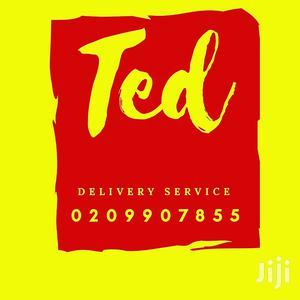 Motorbike Delivery Services   Logistics Services for sale in Greater Accra, East Legon