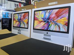 New Desktop Computer Apple iMac 8GB Intel Core I7 SSD 512GB | Laptops & Computers for sale in Greater Accra, Darkuman
