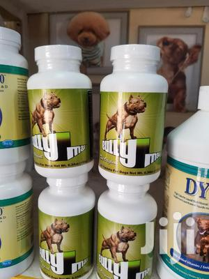 Bully Max Supplement.   Pet's Accessories for sale in Greater Accra, Lartebiokorshie