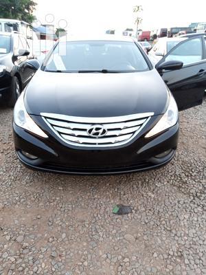 Hyundai Sonata 2014 Black | Cars for sale in Greater Accra, Achimota