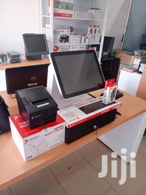 Restaurant Touch Screen POS System (Software & Hardware) | Store Equipment for sale in Greater Accra, Accra Metropolitan
