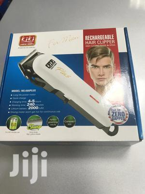 Kiki New Gain Rechargeable Hair Clipper High Cutting Power | Tools & Accessories for sale in Greater Accra, Accra Metropolitan