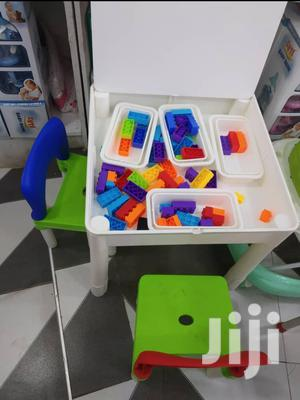 Table And Chairs | Children's Furniture for sale in Greater Accra, Adabraka