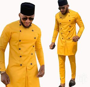 Men's African Top and Down Wear | Clothing for sale in Greater Accra, Ga South Municipal