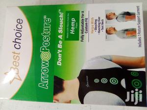 Back Pain Corrector   Clothing Accessories for sale in Greater Accra, Accra Metropolitan