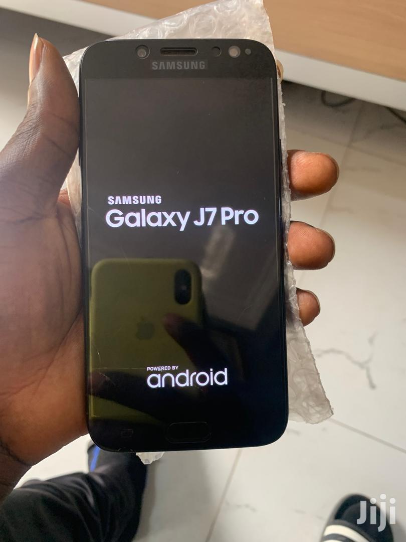 New Samsung Galaxy J7 Pro 32 GB Black