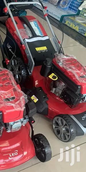 Leo Lawn Mower (3in1) 5.5hp 1.5ltr Fuel Tank 51mm (Lm512-2l) | Garden for sale in Greater Accra, Accra Metropolitan