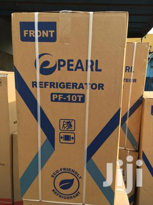 Pearl Table Top Double Door Refrigerator | Kitchen Appliances for sale in Greater Accra, Adabraka