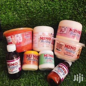 Mino Wedding Secret Set   Skin Care for sale in Greater Accra, Darkuman