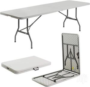 Foldable Table   Furniture for sale in Greater Accra, Accra Metropolitan
