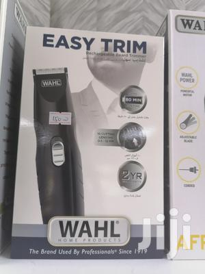 Wahl Easy Trim Rechargeable Beard Trimmer   Tools & Accessories for sale in Teshie, New Town