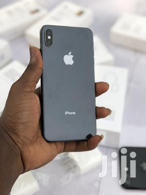 Apple iPhone XS Max 64 GB Black   Mobile Phones for sale in Greater Accra, Achimota