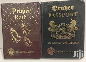 Prayer Rain | Books & Games for sale in Greater Accra, Airport Residential Area