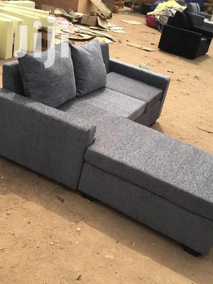 Beautifully Designed New L Shaped Sofa Chair | Furniture for sale in Greater Accra, Adabraka