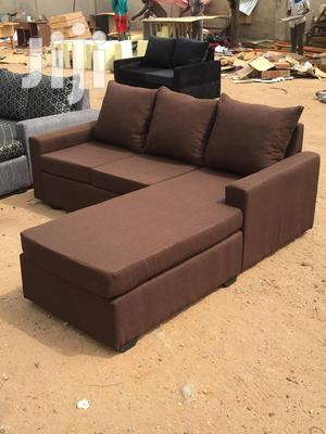 Perfect for Rooms L Shaped Sofa Chair | Furniture for sale in Greater Accra, Adabraka
