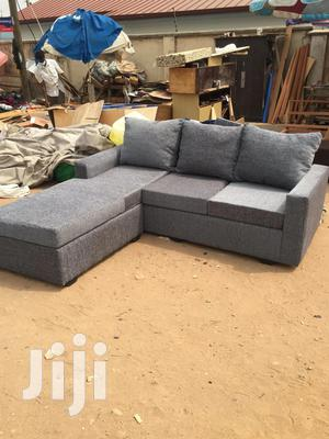 Buy for Less L Shaped Sofa Chair | Furniture for sale in Greater Accra, Accra Metropolitan