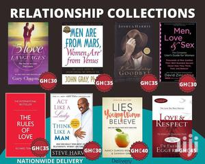 Books Book | Books & Games for sale in Greater Accra, Airport Residential Area