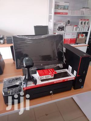 PC Retail POS System (Software Hardware) | Store Equipment for sale in Greater Accra, Accra Metropolitan