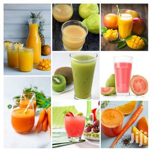 Nature Vibes Cafe Fruit Juice   Meals & Drinks for sale in Greater Accra, Madina