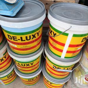 De Luxy 10L | Building Materials for sale in Greater Accra, Osu