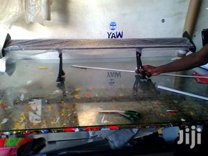 Universal Spoilers | Vehicle Parts & Accessories for sale in Greater Accra, Abossey Okai