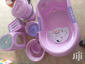 Baby Bath Set   Baby & Child Care for sale in Greater Accra, Accra Metropolitan